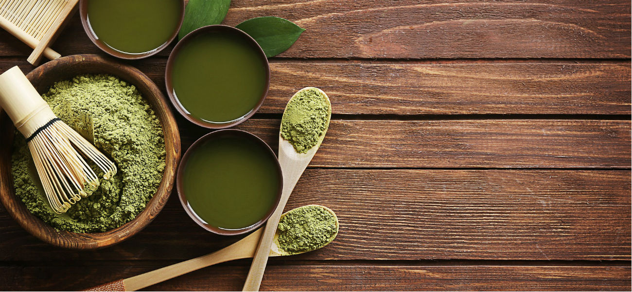 Benefits of kratom include anxiety, pain, and depression relief